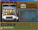 Small screenshot for Super 5-Line Slot Machine.