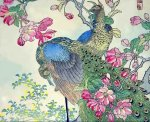 Small screenshot for Antique Japanese Bird Prints.