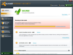 Small screenshot for Avast Internet Security.