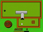 Small screenshot for Cartoon Mini Golf.