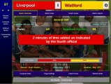 Small screenshot for Championship Manager.