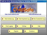 Small screenshot for ChildSafe.