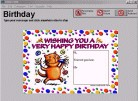 Small screenshot for CoolCards Light - Postcards from the Net.