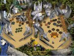 Small screenshot for 3D Ultra Pinball 3: The Lost Continent.