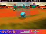 Small screenshot for Marbles 3D.