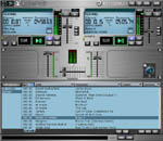 Small screenshot for PCDJ Home.