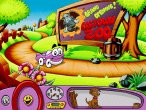 Small screenshot for Putt Putt Saves the Zoo.