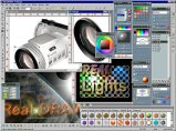 Small screenshot for RealDraw Pro.