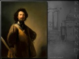 Small screenshot for Art of Rembrandt.