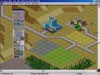 Small screenshot for SimCity 2000.