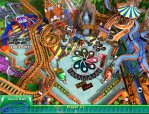Small screenshot for 3D Ultra Pinball: Thrillride.