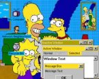 Small screenshot for Ultimate Simpsons Theme.