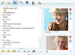 Small screenshot for Windows Live Messenger.